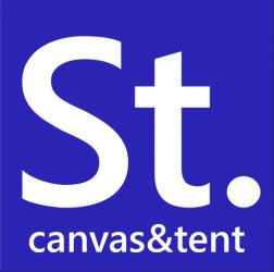 St Canvas-Tent